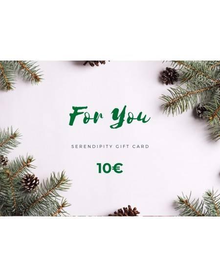 Gift Card virtuale Xmas - 10€