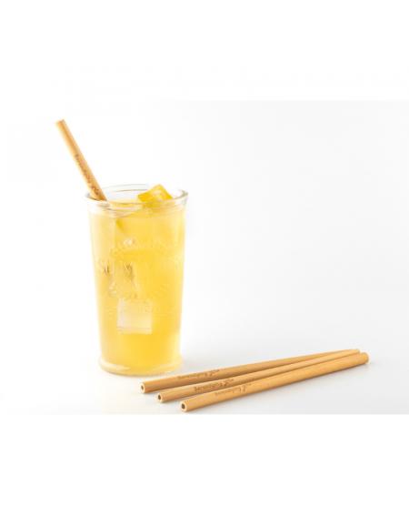 Cannuccia di bambù...