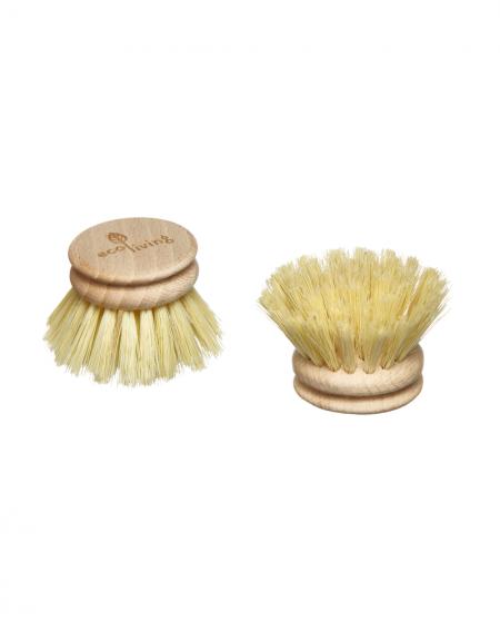 Testina per spazzola piatti
